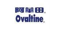 阿华田谷物早餐标志logo设计