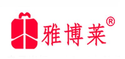 雅博莱YaBoLai钱包标志logo设计