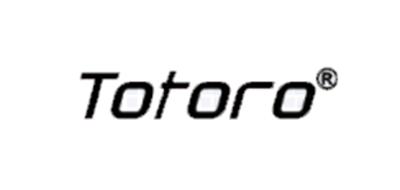 TOTORO民谣吉他标志logo设计