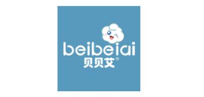 贝贝艾睡袋标志logo设计