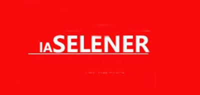 LASELENER女包标志logo设计