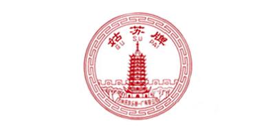 姑苏牌古琴标志logo设计