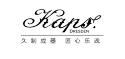 卡普斯ERNSTKAPS乐器标志logo设计