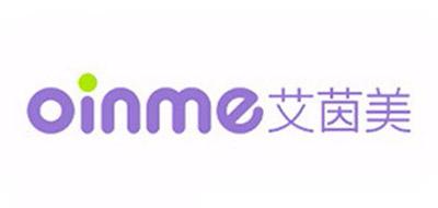 艾茵美OINME床垫标志logo设计
