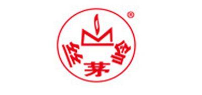 丝茅岭绿茶标志logo设计