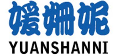 媛姗妮运动鞋标志logo设计