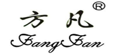 方凡咖啡标志logo设计