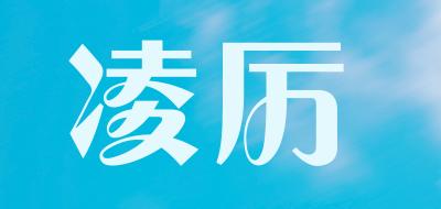 凌厉铁观音标志logo设计