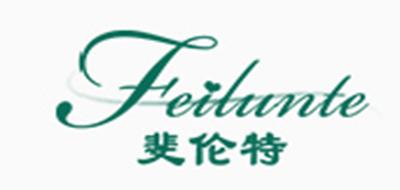 斐伦特牛排标志logo设计