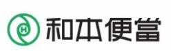和本便当快餐标志logo设计