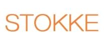 思拓科Stokke母婴用品标志logo设计