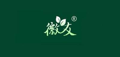 徽友红茶标志logo设计