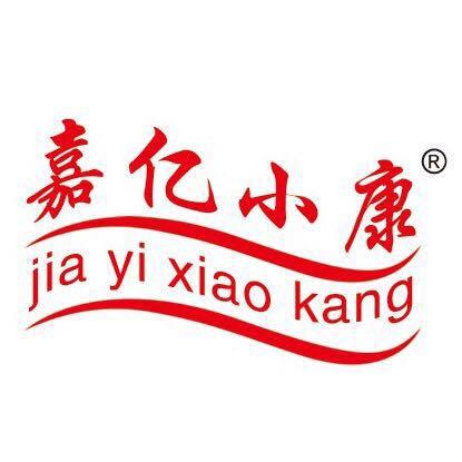 嘉亿小康烤鱼标志logo设计