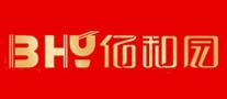 佰和园BHY面食标志logo设计