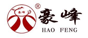 豪峰HAOFENG红茶标志logo设计