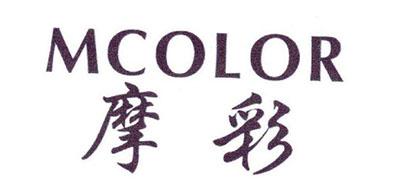 摩彩玩具标志logo设计