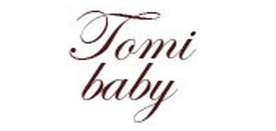 TOMIBABY睡袋标志logo设计