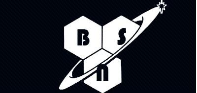 百思恩BSN蛋白粉标志logo设计