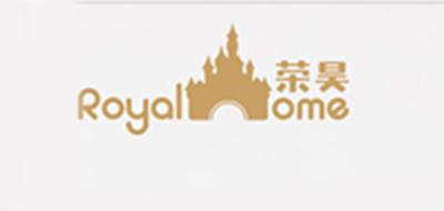 荣昊床垫标志logo设计