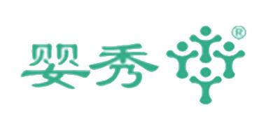 婴秀床垫标志logo设计