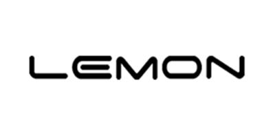 Lemon数码标志logo设计