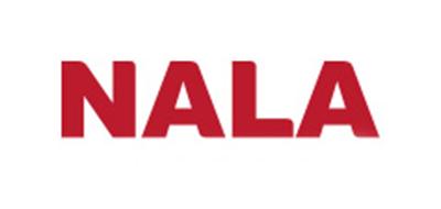 NALA口罩标志logo设计