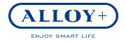 ALLOY+行李箱标志logo设计