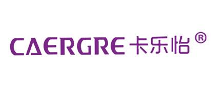 卡乐怡CAERGRE吸奶器标志logo设计