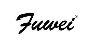 Fuwei非洲鼓标志logo设计