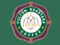 富尔顿标志logo设计