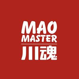 川魂帽牌货冒菜餐饮行业标志logo设计