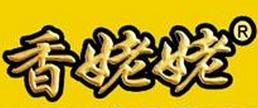 香姥姥焖锅快餐标志logo设计
