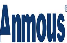 安慕斯母婴用品标志logo设计