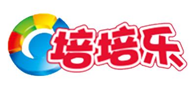 培培乐粘土标志logo设计