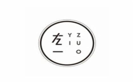 左一煎饼煎饼标志logo设计