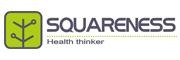 思科尼诗SQUARENESS烤箱标志logo设计