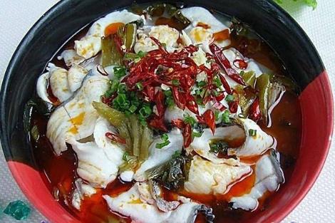 七秒鱼鱼火锅