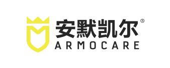 安默凯尔汽车用品标志logo设计