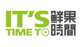 鲜果时间水果茶标志logo设计