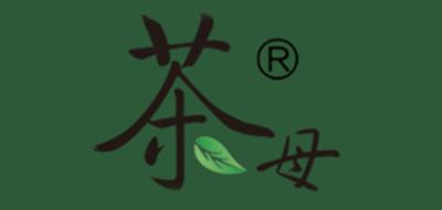 茶母面膜标志logo设计